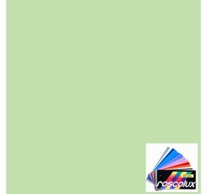 "Rosco 4415 Calcolor 15 Green Lighting Gel Sheet 20""x24"""