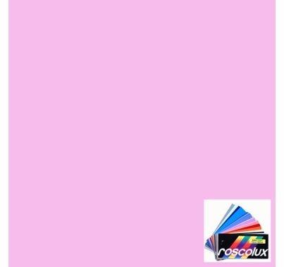 "Rosco 4715 Calcolor 15 Magenta Lighting Gel Filter Sheet 20""x24"""