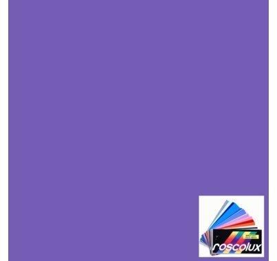 """Rosco 57 Lavender Lighting Gel Sheet 20""""x24"""""""