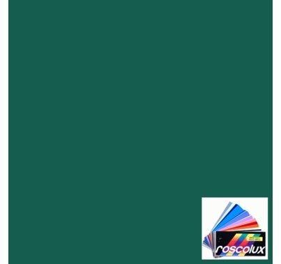 "Rosco 95 Medium Blue Green Lighting Gel Sheet 20""x24"""