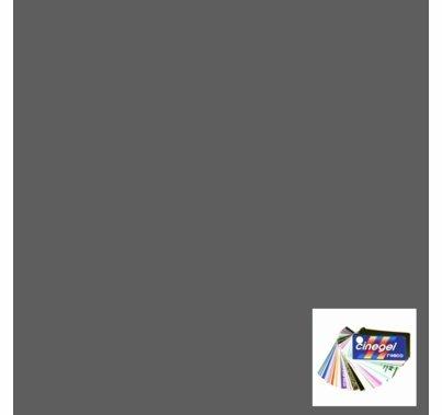 Rosco Cinegel 3403 ND.6 Neutral Density Lighting Gel Filter Sheet