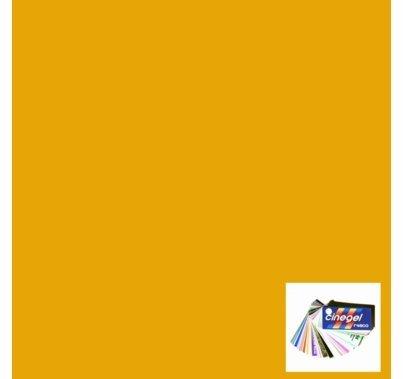 Rosco Cinegel Double CTO Orange Roll 3420