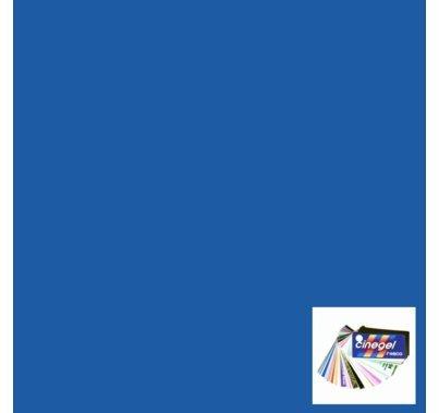 Rosco Cinegel Three Quarter CTB Blue 3/4 Blue Roll 3203