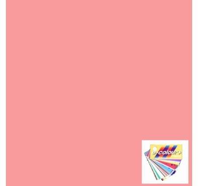 Rosco E Colour 035 Light Pink Lighting Gel Filter Sheet