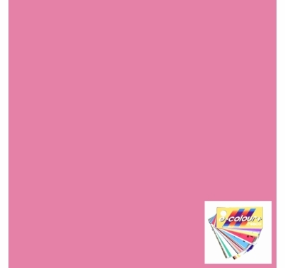 Rosco E-Colour 036 Medium Pink Lighting Gel Filter Roll 4ft x 25 ft