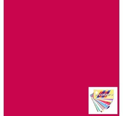 Rosco E Colour 046 Dark Magenta Lighting Gel Filter Sheet