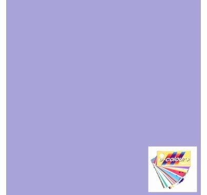 Rosco E Colour 052 Light Lavender Lighting Gel Filter Sheet 21 x 24 Inch