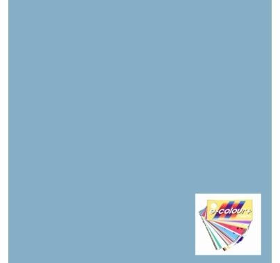 Rosco E Colour 063 Pale Blue Lighting Gel Filter Sheet 21 x 24 Inch