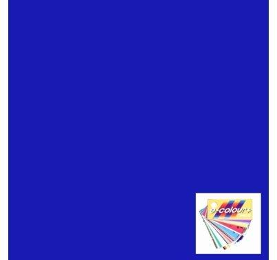 Rosco E Colour 075 Evening Blue Lighting Gel Sheet