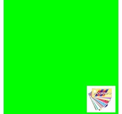 Rosco E Colour 088 Lime Green Sheet