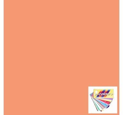 "Rosco E Colour 108 English Rose Lighting Gel Sheet 21""x24"""