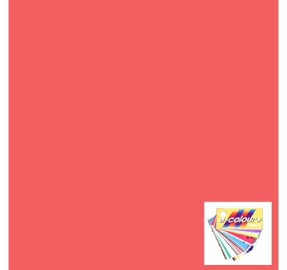 Rosco E Colour 109 Light Salmon Gel Filter Sheet
