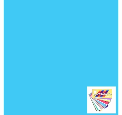 Rosco E Colour 117 Steel Blue Gel Filter Sheet