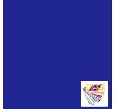"""Rosco E Colour 120 Primary Blue Lighting Filter Gel Sheet 21""""x24"""""""