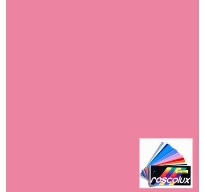 Rosco E Colour 126 Mauve Gel Filter Sheet