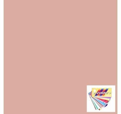 """Rosco E Colour 154 Pale Rose Lighting Gel Sheet 21""""x24"""""""