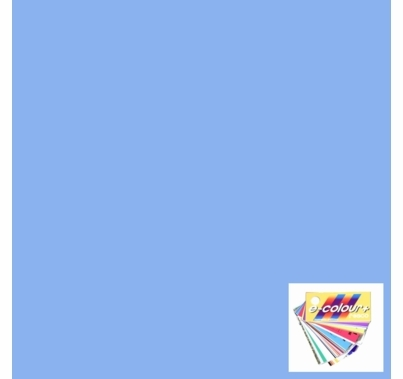 Rosco E Colour 203 Quarter CTB Blue 4'x4' Gel Sheet