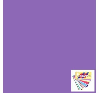 """Rosco E Colour 703 Cold Lavender Lighting Gel Sheet 21""""x24"""""""