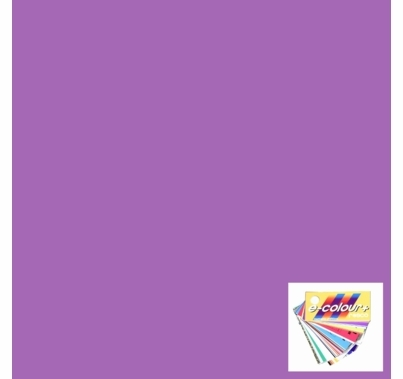 "Rosco E Colour 704 Lily Lighting Gel Sheet 21""x24"""