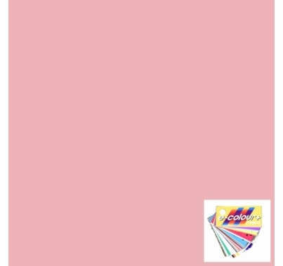 Rosco E Colour Cosmetic Rouge 187 Gel Filter Sheet