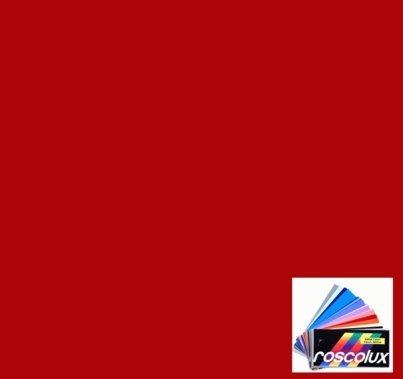 "Rosco Fluorescent RoscoSleeve Plasa Red 029 48"" fits T12 Lamp"