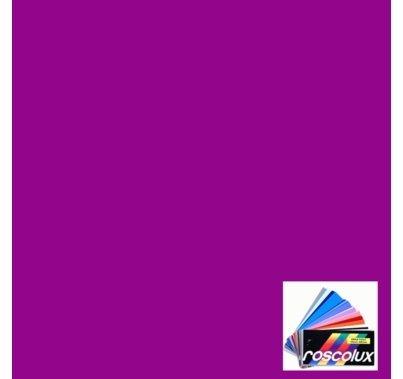 Rosco Roscolux 2010 Storaro Magenta VS Gel Sheet