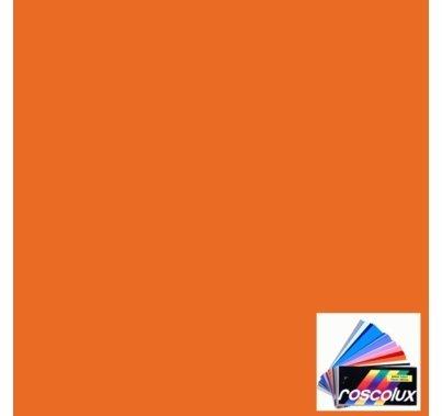 Rosco Roscolux 318 Mayan Sun Gel Filter Sheet