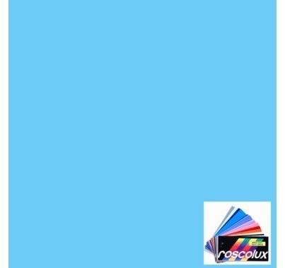 Rosco Roscolux 363 Aquamarine Gel Filter Sheet