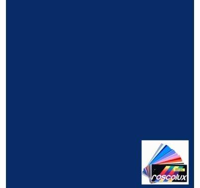 Rosco Roscolux 384 Midnight Blue Gel Filter Sheet