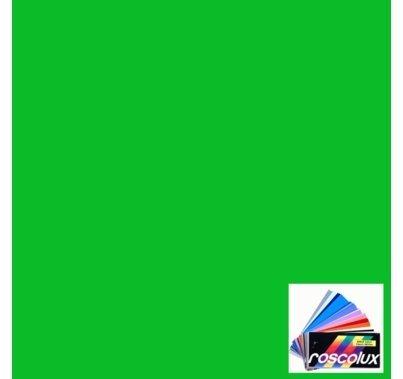 Rosco Roscolux 386 Leaf Green Gel Filter Sheet