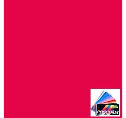 Rosco Roscolux 42 Deep Salmon Gel Filter Sheet