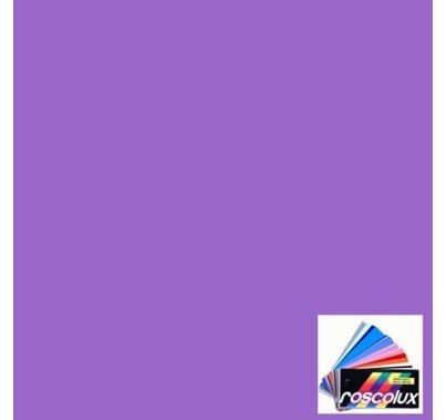 Rosco Roscolux 52 Light Lavender Gel Filter Sheet
