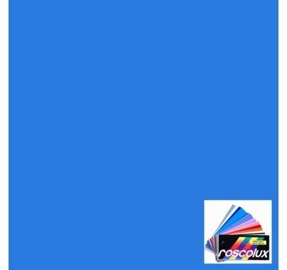 Rosco Roscolux 70 Nile Blue Gel Filter Sheet