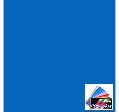 Rosco Roscolux 71 Sea Blue Gel Filter Sheet