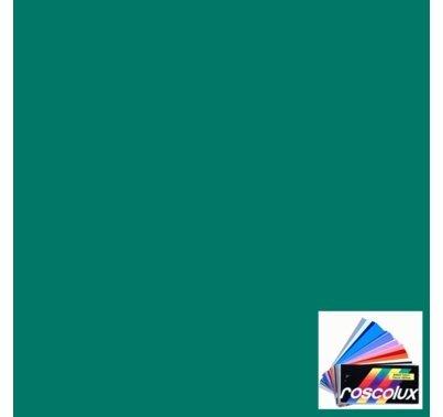 Rosco Roscolux 75 Twilight Blue Gel Filter Sheet