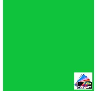 Rosco Roscolux 86 Pea Green Gel Filter Sheet