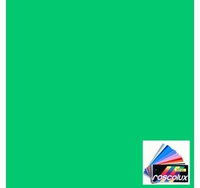 Rosco Roscolux 92 Turquoise Gel Filter Sheet