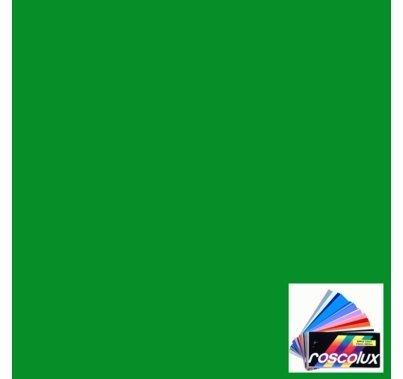 Rosco Roscolux 94 Kelly Green Lighting Gel Filter Sheet