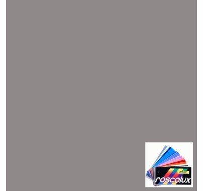"Rosco Roscolux 98 Medium Grey Lighting Gel Filter Sheet 20""x24"""