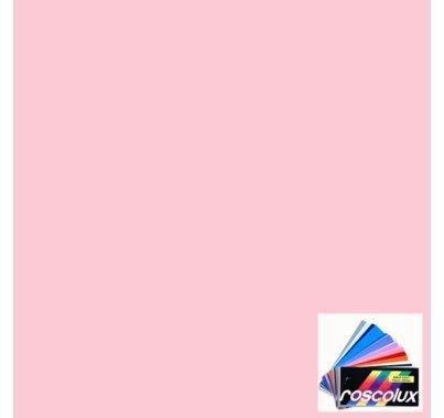 Rosco Roscolux CalColor 4615 Red 15 Gel Filter Sheet
