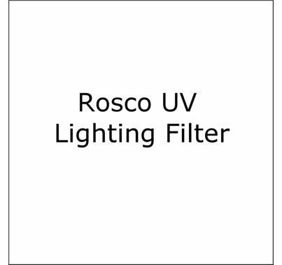 Rosco Tough UV Gel Filter Sheet 3114