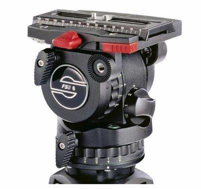 Sachtler System FSB 6/2 MD