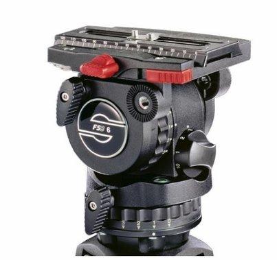 Sachtler System FSB 6 SL MCF
