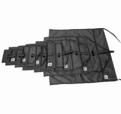 """Small Scrim Bag up to 5.5"""""""