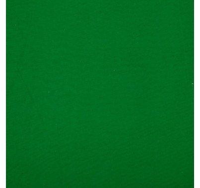 Studio Assets 8'x8' Chroma Key Green Screen Fabric Background