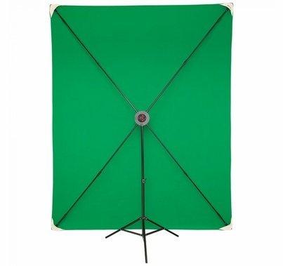 Studio Assets 8x10ft PXB Pro Portable X Frame BackDrop System