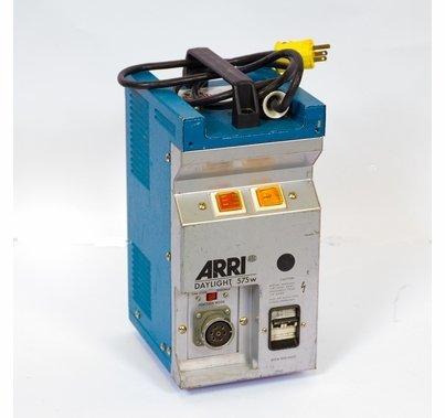 USED Arri 575w HMI Magnetic Ballast