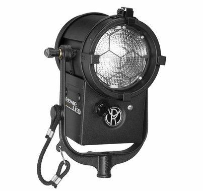 100W Tweenie LED Fresnel 5600K Light NON-DMX