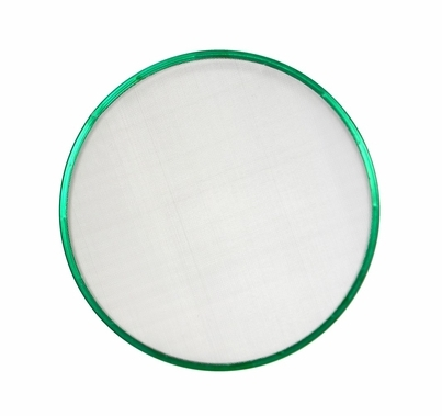 "19.5"" Full Single Wire Scrim"