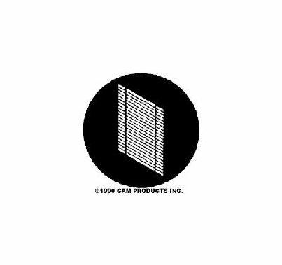 541 Oblique Blind